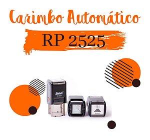 Carimbo AutomáticoDeskmate RP 2520 - 20x25mm