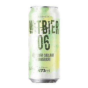 RR Witbier 06