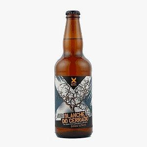 X Craft Beer - Blanche do Cerrado