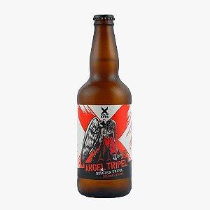 X Craft Beer - Angel Tripel