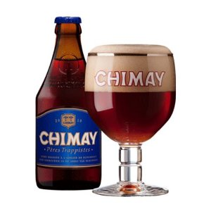Chimay Grand Rèserve (Blue)