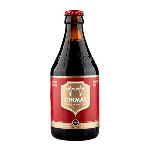 Chimay Première (Red)