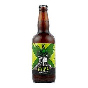 X Craft Beer - 61IPA