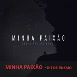 Minha Paixão (música) - Kit de Ensaio Vocal
