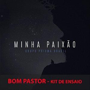 Bom Pastor -Kit de Ensaio Vocal