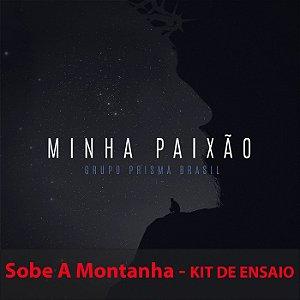 Sobe a Montanha - Kit de Ensaio Vocal