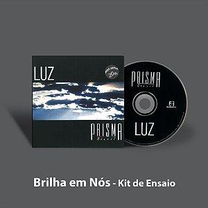 Brilha em Nós - Kit de Ensaio Vocal