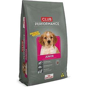 Royal Canin Clube Performance Filhote 2,5kg
