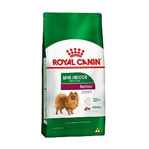 Royal Canin Mini Indoor Senior 7,5kg