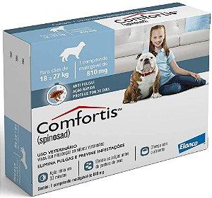 Comfortis 18 a 27 kg