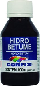 47100 - HIDRO BETUME - 100ML