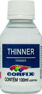 THINNER 100ML - 49050
