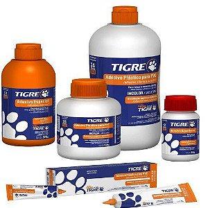 Adesivo Pvc Incolor Tigre