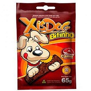 Xisdog Bifinho Carne 65g - 3355 Unid