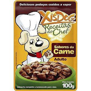 Xisdog Sabores Da Carne 100g - 7053 Unid