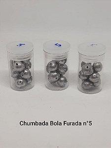 Chumbada