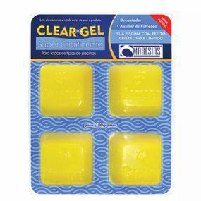 Clear Gel 100 G