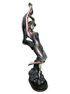 Ártemis deusa do signo Câncer