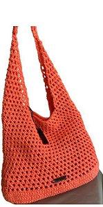Bolsa coleção Aline (Cor laranja)