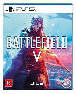 Battlefield™ V para PS5 - Mídia Digital
