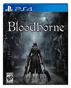 Bloodborne™ para ps4 - Mídia Digital