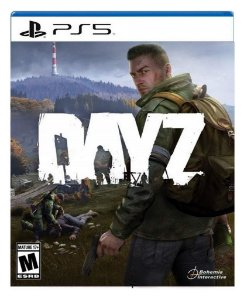 Dayz para ps5 - Mídia Digital
