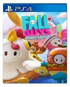 Fall Guys para PS4 - Mídia Digital