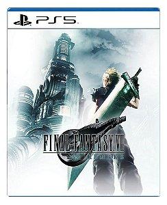 Final Fantasy VII Remake para PS5 - Mídia Digital