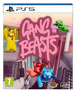 Gang Beasts para ps5 - Mídia Digital