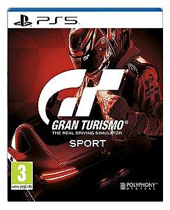 Gran Turismo Sport para ps5 - Mídia Digital