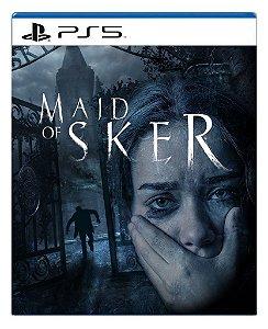 Maid of Sker para PS5 - Mídia Digital