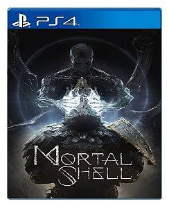 Mortal Shell para PS4 - Mídia Digital