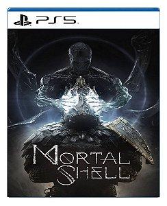 Mortal Shell para PS5 - Mídia Digital
