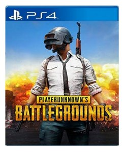 Playerunknown´s Battlegrounds  para ps4 - Mídia Digital