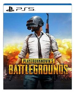 Playerunknown´s Battlegrounds  para ps5 - Mídia Digital