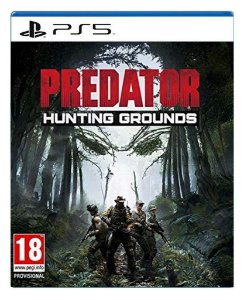 Predator: Hunting Grounds para ps5 - Mídia Digital