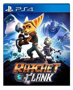 Ratchet & Clank para ps4 - Mídia Digital