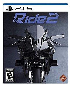 Ride 2  para ps5 - Mídia Digital