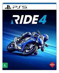 Ride 4 para PS5 - Mídia Digital