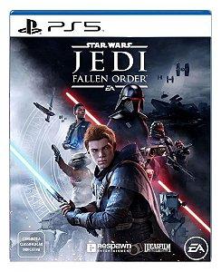Star Wars Jedi Fallen Order para PS5 - Mídia Digital