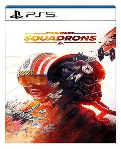 Star Wars Squadrons para PS5 - Mídia Digital