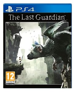 The Last Guardian para ps4 - Mídia Digital