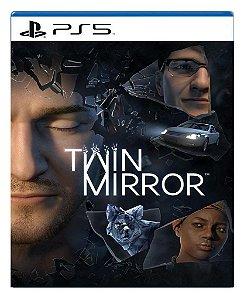 Twin Mirror para ps5 - Mídia Digital