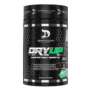 DRYUP (80 Cápsulas) - Dragon Pharma