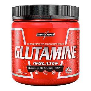 Glutamina (300g) Ajinomoto - Integralmédica
