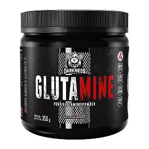 Glutamina Darkness (350g) - Integralmédica