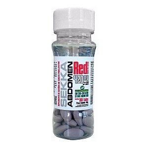Sekka Abdomen Seca Barriga (30 Tabletes) - Red Series