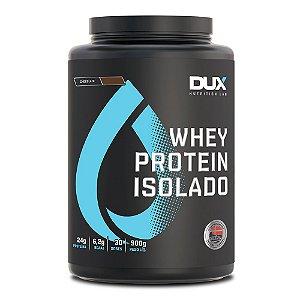 Whey Protein Isolado (900g) - Dux Nutrition