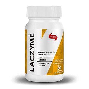 Laczyme 60 (Cápsulas) - Vitafor