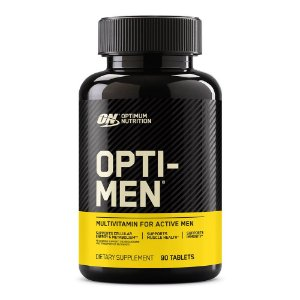 Opti-Men Importado (90 Tabletes) - Optimum Nutrition